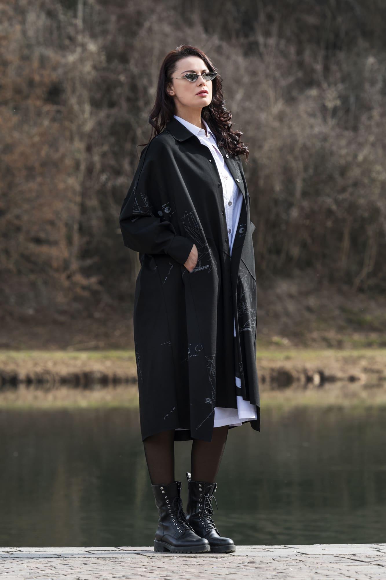Thanny-inverno-cappotto-abito-black&white4