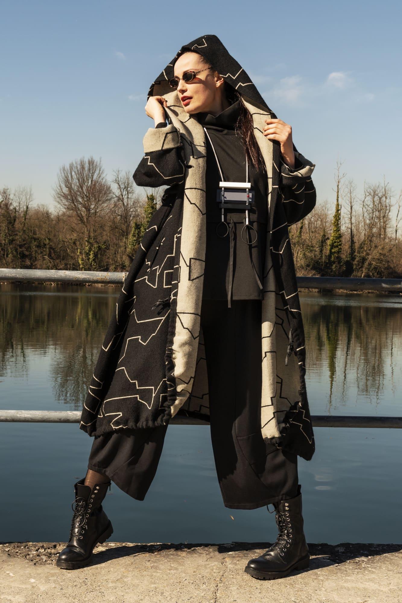 Thanny-inverno-cappotto-black&white